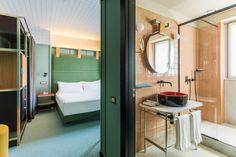 Photo Gallery | Boutique Hotel Room Mate Giulia
