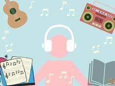 A música ajuda a criança a ler?