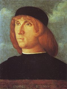 Self Portrait, 1499 by Giovanni Bellini on Curiator, the world's biggest collaborative art collection. Giovanni, Digital Museum, Collaborative Art, Italian Painters, Art Historian, Italian Art, Portrait, Giovanni Bellini, Venetian Painters