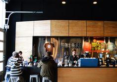 Novo Coffee in Denver, Colorado