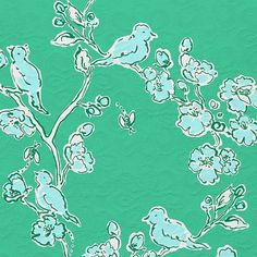 lilly pulitzer bird and the bees - Google Search
