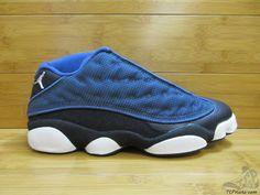 Men's Athletic Footwear : Jordan XIII 13 Low Flint #tcpkickz #jordan #rareair
