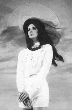 High End Hippy - Lana Del Ray
