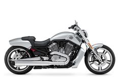 Photo Gallery: A Buyer's Guide for Every 2009 Harley-Davidson Motorcycle: V-Rod Muscle VRSCF