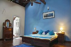 Arco Iris Boutique Homestay: The Indigo Suite