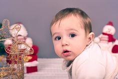 Promoción Sesión de fotos navideñas en estudio