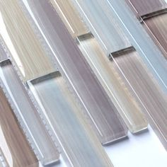 Glass mosaic tiles are impervious to the elements, thus it is great for both interior and exterior use so moisture is not an issue. Mosaic glass tiles are great on floors and walls and have been most popular in bathrooms, spas, kitchen backsplash, wall facades and pools as well as a variety of other applications.