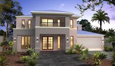 House Design: Marriot - Porter Davis Homes