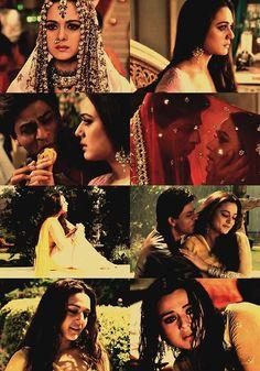 Shahrukh Khan, Shah Rukh Khan Movies, Kirron Kher, Divya Dutta, Srk Movies, Yash Raj Films, Film Story, Preity Zinta