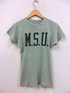 sd Vintage Tees, Sd, Graphics, T Shirts For Women, American, Mens Tops, Fashion, Moda, Graphic Design