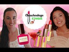 Chouchoutage Éthique NEW TEASER - Les Apéros Beauté par Cécilia & Noémie - YouTube