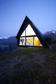 Verdadeiras casas de sonho - http://www.casaprefabricada.org/verdadeiras-casas-de-sonho
