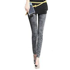 Skinny Leggings/Jeggings Yoga Pants