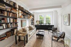 Halstead Property   91 Central Park West 4A - $5,495,000, Upper Westside, NYC Apartment, 3 bedroom