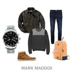 Al mejor estilo Aviator Look. Aviation, Polyvore, Image, Fashion, Color Combinations, Men, Women, Moda, Fashion Styles