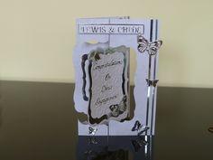 Made by Gail #tatteredlace #cardmaking