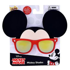 089085de53 Mickey Mouse Sun-Staches - Sun-Staches - Mickey Mouse - Eyewear at  Entertainment