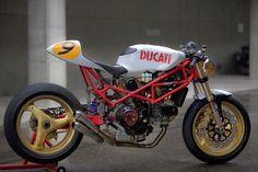 Ducati ST2 9