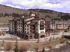Designed as a rustic backcountry retreat, entering the lobby of Passage Point will make you feel like you've just stepped into a historic National Park Lodge! Property featues wide open living areas, kings in both bedrooms, large deck, warm river rock fireplace and amenities include outdoor hot tubs, gym area, and expansive lobby. 2br/2bth. Click here for more photos http://www.breckenridgerentalplaces.com/vacation-rentals/3514/Passage-Point-2-Bed-2-Bath-Copper-Mountain-Copper-Mountain-CO