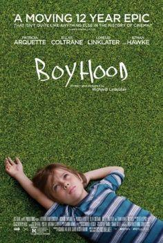 Critique de Boyhood de Richard Linklater en salles françaises le 30 juillet 2014