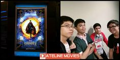 Movie Review: Doctor Strange | Dateline Movies #DoctorStrange #Marvel #MCU #MarvelCinematicUniverse #DavidCumberbatch #ChiwetalEjiofor #RachelMcAdams #BenedictWong #MadsMikkelsen #TildaSwinton #ScottDerrickson