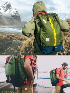 Travel Bag by Topo Designs