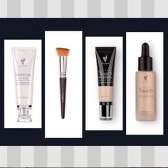 younique foundation this comes with liquid foundation, concealer, primer and liquid foundation brush for FREE! all for $99 free shipping. DO NOT BUY THIS LISTING! you will be in voiced via email. NO TRADES!! Sephora Makeup Foundation