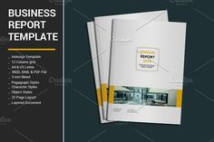 Booker  Business Presentation By Tugcu Design Co On Creative