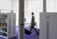 Agence de graphisme, communication et de signalétique dirigée par trois créatifs - Domitille Pouy, Nicolas Journé et Camille Leroy-Vinclet.