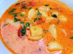 A kép csak illusztráció Thai Red Curry, Food And Drink, Tasty, Ethnic Recipes
