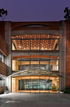 Triburg Headquarters, Gurgaon, Haryana by SPA Design