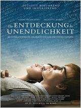 """Neu im Kino """"Die Entdeckung der Unendlichkeit"""""""