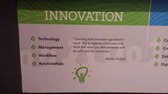 Innovation, Management, Behance, Relationship, Technology, Learning, Gallery, Check, Tech
