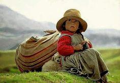 campesino boliviano tocando - Google Search