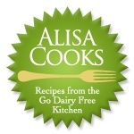 Dairy-Free recipes good-to-know