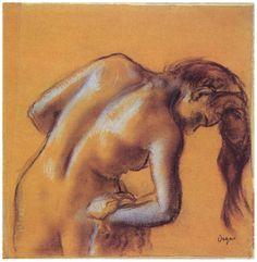 Image result for Edgar Degas