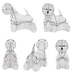 Dog Grooming Information :: Breed Grooming Profile