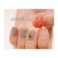 デザイン : 矢野 . @sanae_yano ・ ・ ・ ご予約はこちら. 03-6721-1224 virth@su7.jp(空メール) プロフィールのメールリンクから送れます♪ ・ #virthlim #virth #nail #eyelash #tokyo #LIM #lim #バース #ショートネイル #ジェルネイル #カジュアルネイル #やのねいる