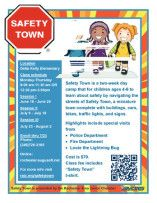 safety town buildings - Google Search