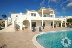 Wind Chimes, Praia Da Luz - 5 bed Premier Villa in the Algarve