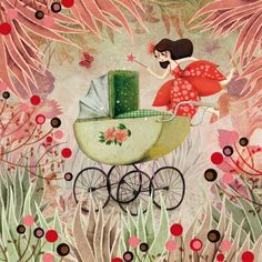 Marie Desbons Illustrations