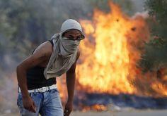 'Israel sees no sign that terror wave subsiding, IDF prepared for escalation' - Arab-Israeli Conflict - Jerusalem Post