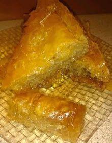 Greek Desserts, Greek Recipes, Cookbook Recipes, Dessert Recipes, Cooking Recipes, Night, Friends, Food, Amigos