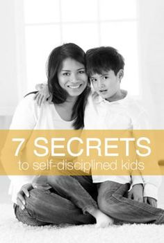 Teach your children something that will have a positive effect on the rest of their lives, self discipline. iSpecialist Joanne Miller shares how to get started.