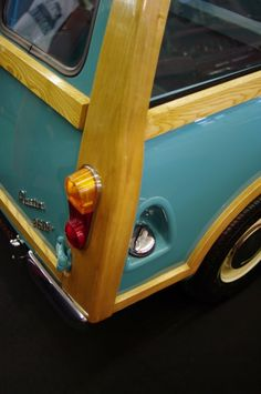 Austin 850 (MINI Countryman), RetroMobile 2011, Paris, France Classic Mini, Vans Classic, Morris Minor, Mini Countryman, Mini Stuff, Mini Coopers, Fancy Cars, Smart Car, Hot Cars