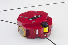 CarryPro Automated Guided Vehicle System - Swisslog