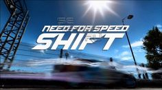FREE MOBILES SOFTWARE: Need For Speed Shift HD 1.09 Free