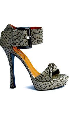 Women's Fashion High Heels :    Escarpin  - #HighHeels https://youfashion.net/shoes/high-heels/best-womens-high-heels-escarpin/