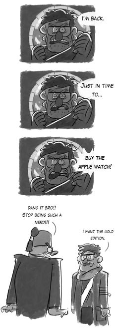 Ahahahahah <- Agree, It is funny #GravityFalls #Stan #Ford