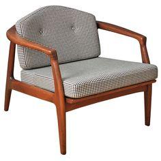 1stdibs | Mid-Century Modern Milo Baughman Chair